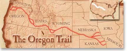Oregon Trail - Facts & Summary - HISTORY.com